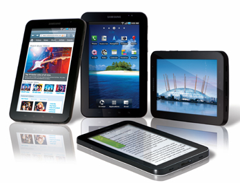 Daftar Harga Tablet Samsung Android Agustus 2012