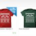 Shop T-shirts Online : Holidays Shirts - SunFrogShirts