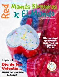 Revista Mamás Blogueras X el mundo