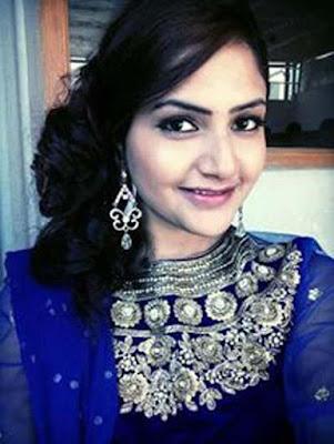 Nepali Actresses Barsha Siwakoti