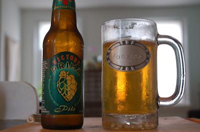 Victory Prima Pils Beer