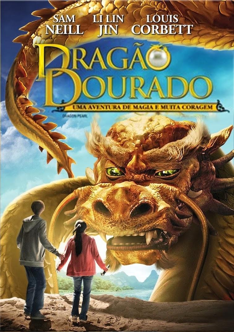 Dragão Dourado – Dublado (2011)