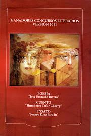 Antología de Ganadores Concursos de Literatura del Huila, 2011