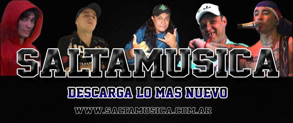 ¡Bienvenidos a WwW.SaltaMusica.Com.Ar | Cumbia 2017 - Cumbia Villera y toda la movida tropical.