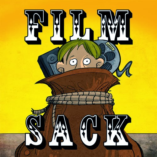 Favorite podcasts: Film Sack