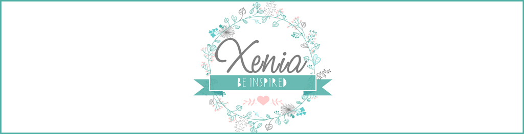 {Xenia} inspired color!