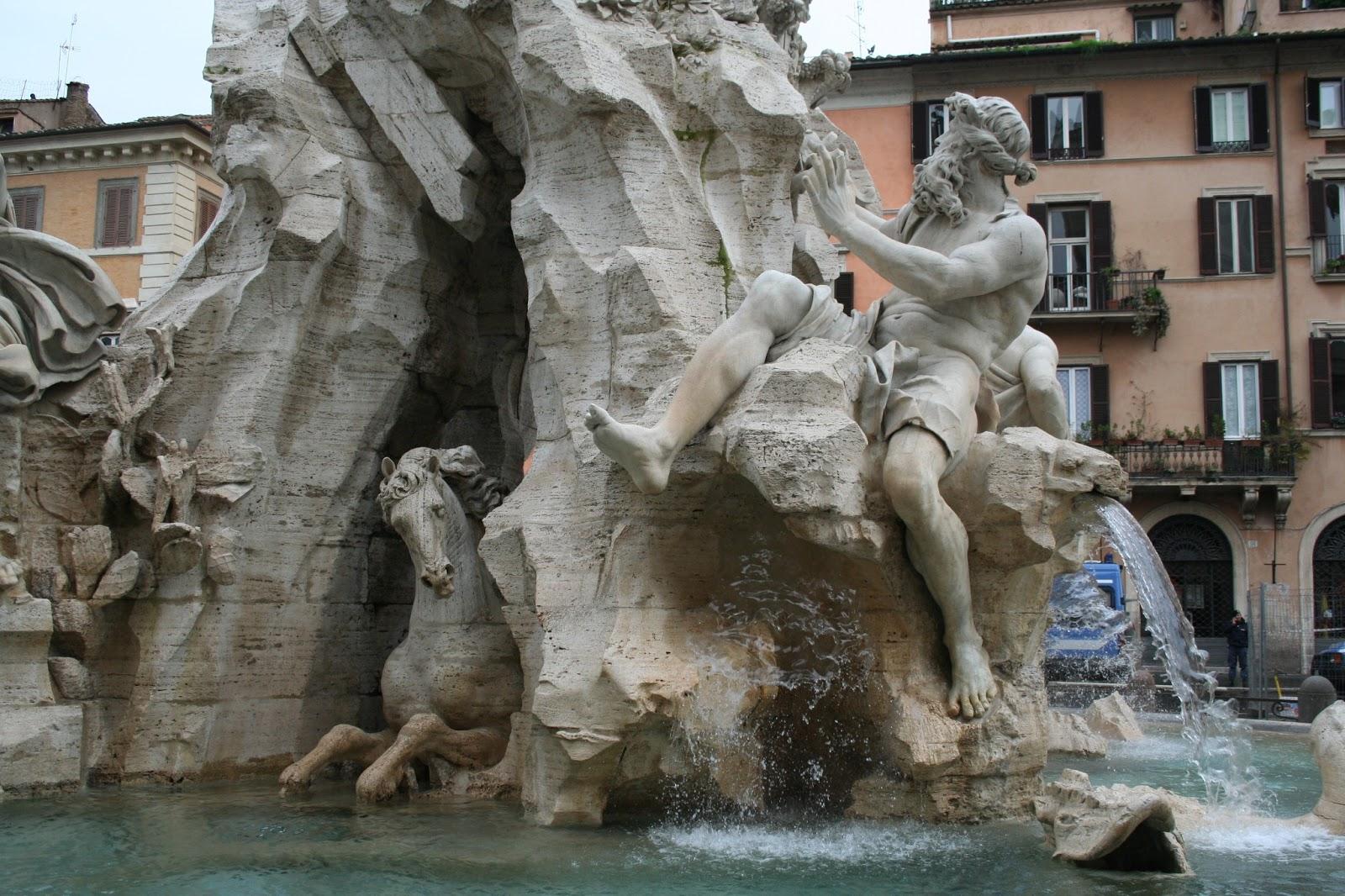 Zoo di Pietra: visite guidate x bambini Roma 05/05/2013