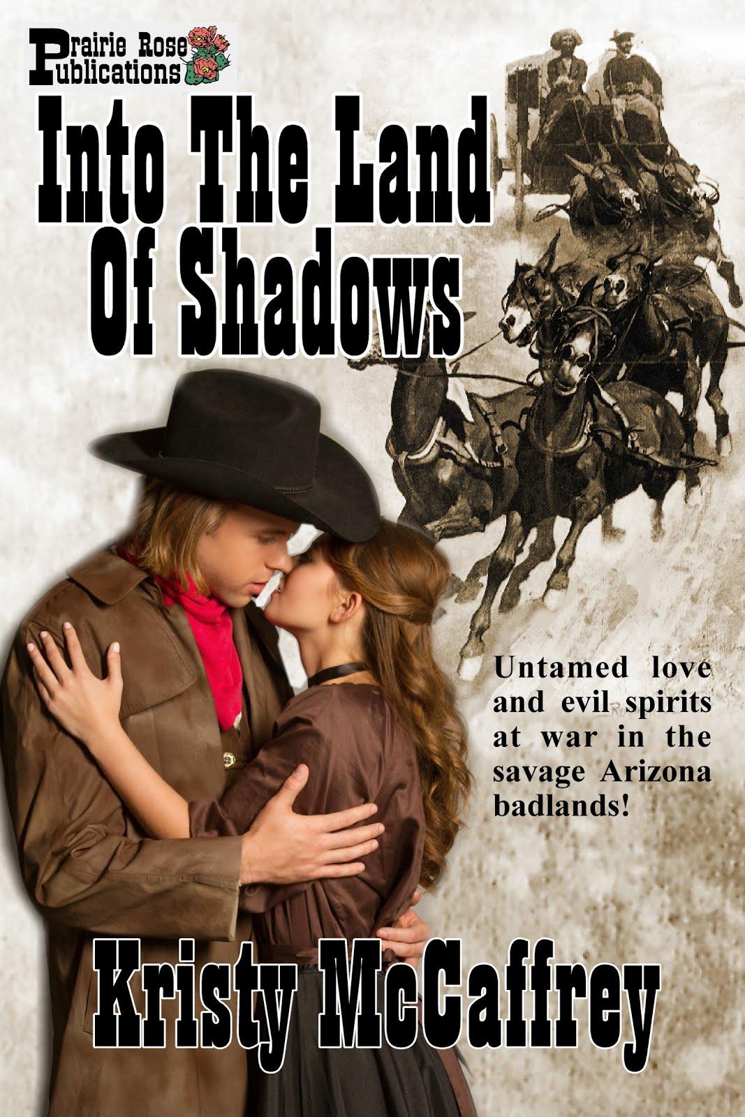 A Standalone Historical Western Romance Novel