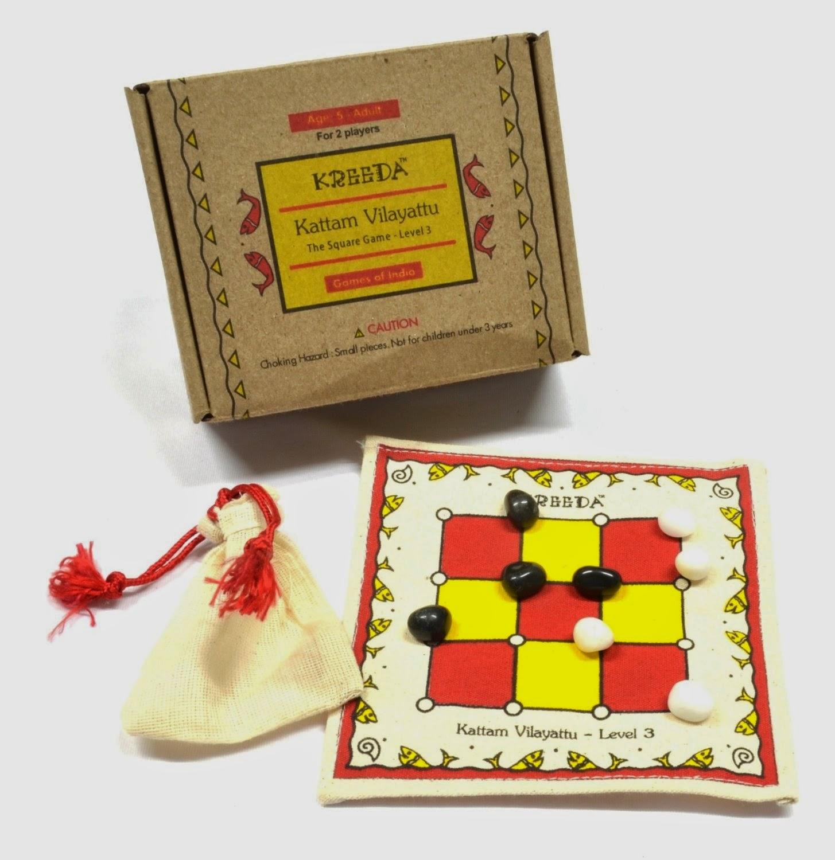 Kreeda Traditional Indian Games