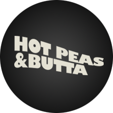 Hot Peas and Butta