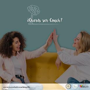 Certificación Internacional en Life Coaching