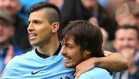 Manchester City vs QPR 6-0 Video Gol