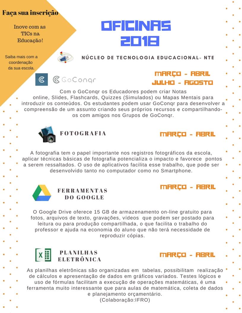 OFICINAS 2018