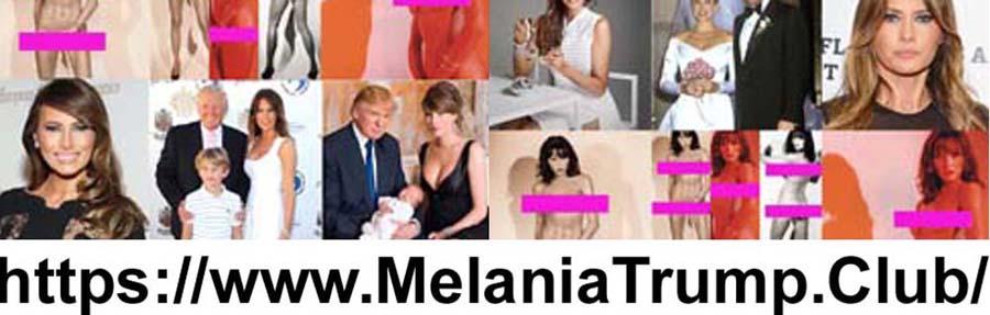 Melania Trump Club