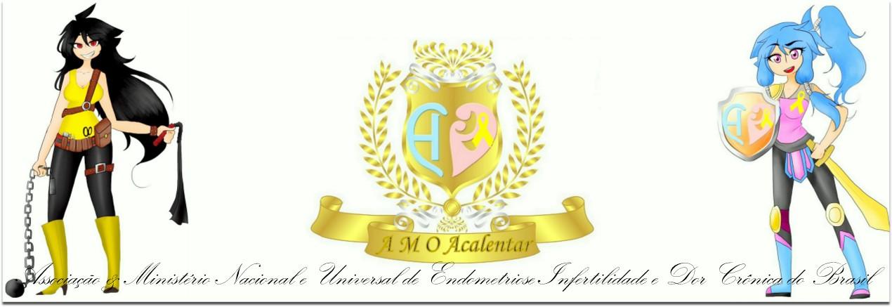 Associação e Ministério Nacional de Endometriose Infertilidade