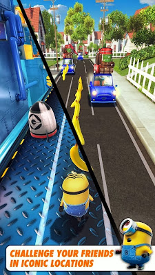 Despicable Me 1.3 Apk Mod Full Version Data Files Download Money-iANDROID Games