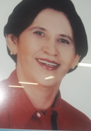 MARIA LÚCIA LIMA FERREIRA