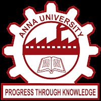 Anna University Coimbatore Syllabus