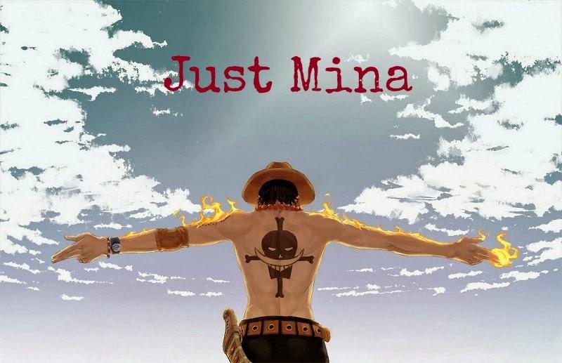 Just Mina