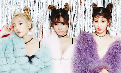 TaeTiSeo Dear Santa mini album
