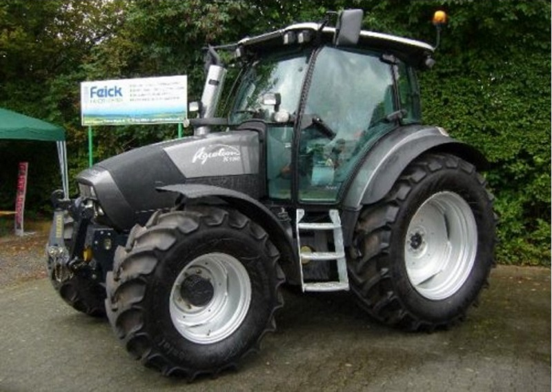 Agrotron K-120