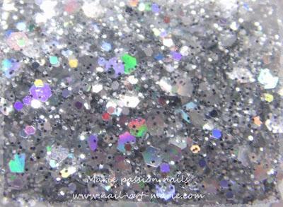 sweet color S124 Born pretty store2
