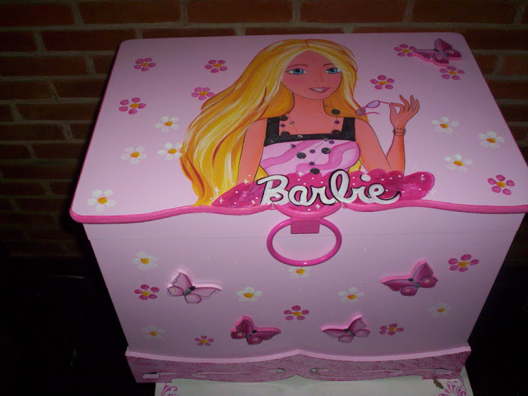 Bau da Barbie