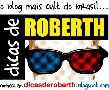 VLOG RETRÔ DICAS DE ROBERTH...