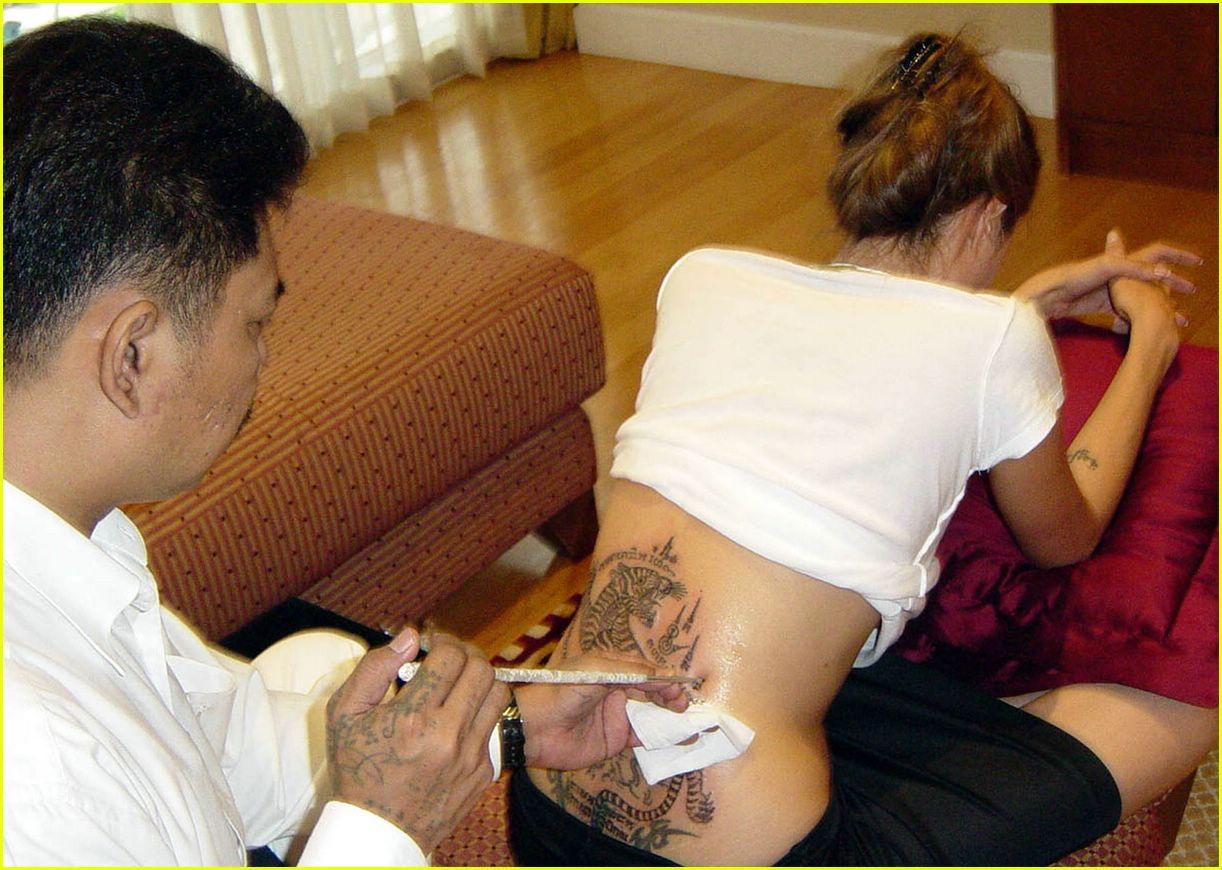 Traduction pour tatouage en tibétain Tatouages et piercings