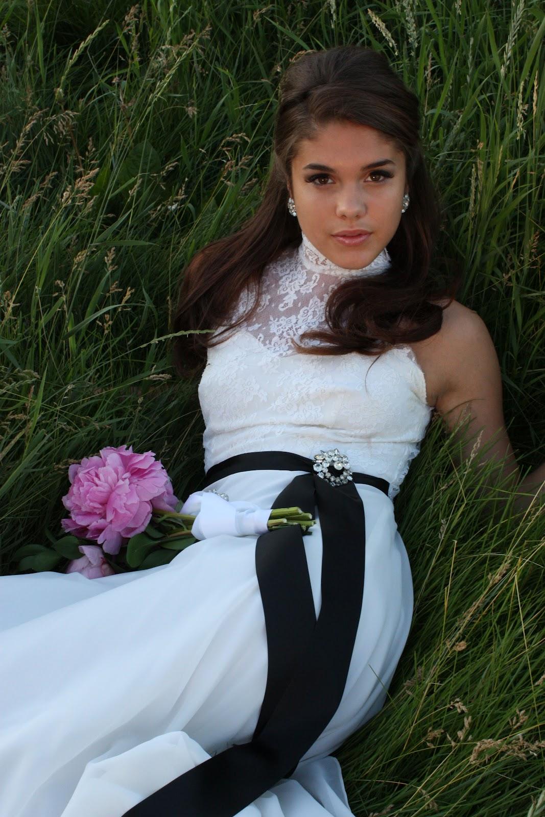 High end wedding dresses toronto