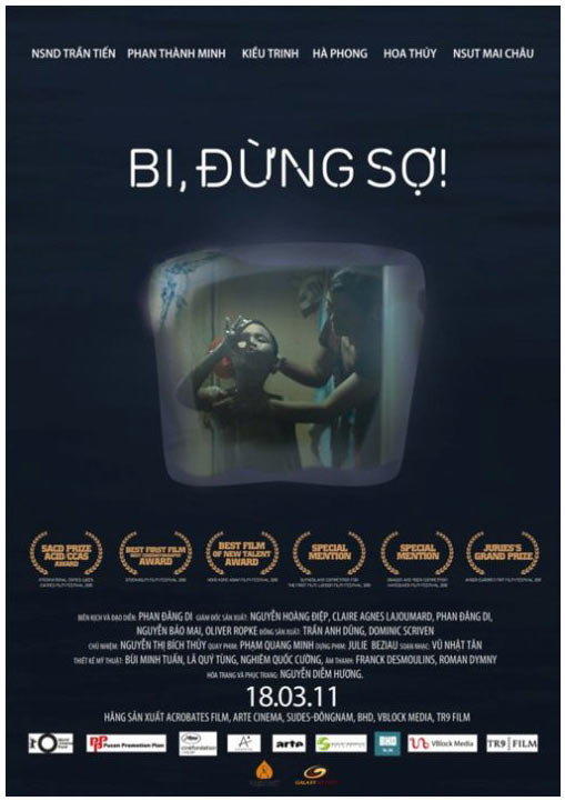 poster Bi, Đừng Sợ