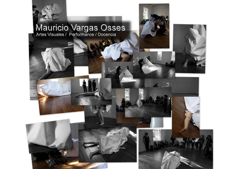 Mauricio Vargas Osses