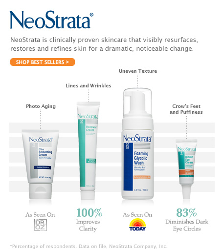 NeoStrata Promotional Codes and NeoStrata Coupon CodesSkin Care · Best Seller.