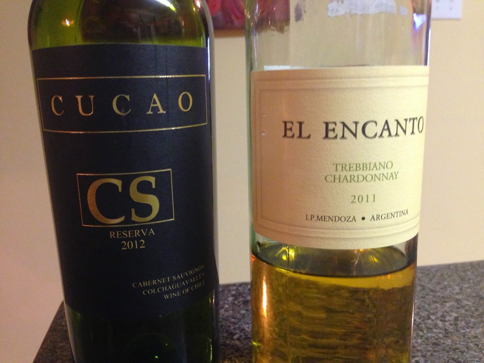 cucao wine el encanto wine