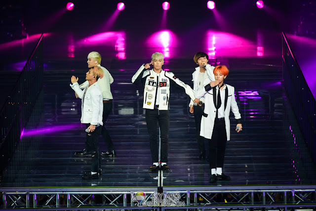 22 EXCLUSIVE PHOTOS OF BIGBANG WORLD TOUR MADE IN MALAYSIA
