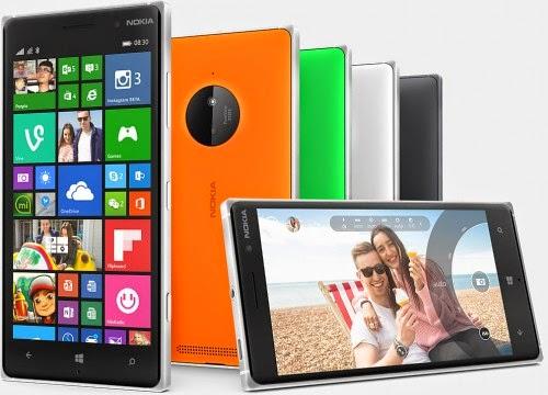 Nokia Lumia 830: Top 5 Pros and Cons