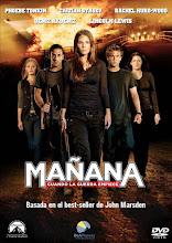 Mañana, cuando la guerra empiece (2010)