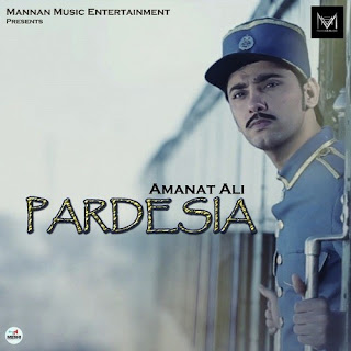 Pardesia (2015) Pop