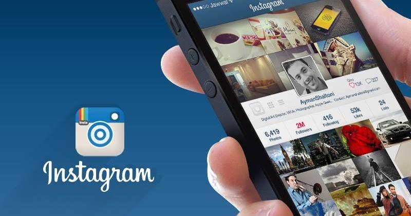 Cara Membuat Akun Instagram Baru Dengan Mudah di PC