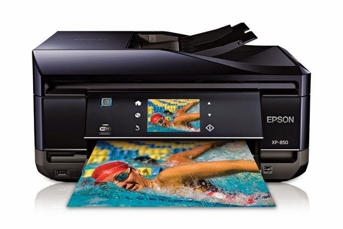 Epson Expression® Photo XP-850