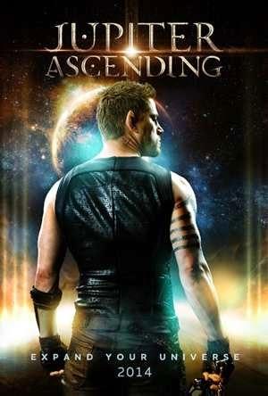 El Destino de Jupiter 1080p Poster 2