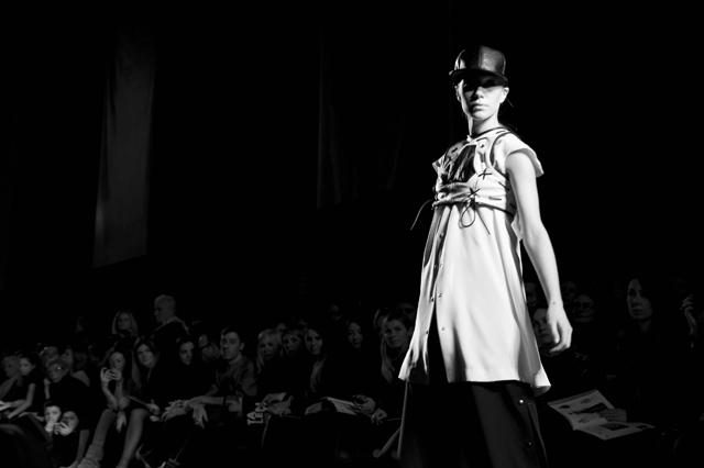 Blogger's Point of View, Guy Overboard, Riccardo Onorato, Talents 2014, Accademia Costume e Moda, Carolina Cicerchia, Flavia Collatina