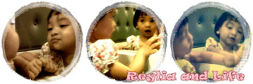 Reylia and Life