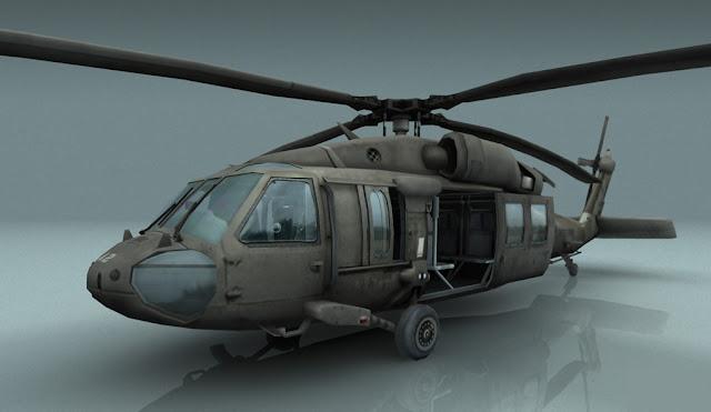 TNI AD Berencana Beli 20 Helikopter Black Hawk dari AS