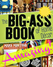 The Big-Ass Book of Home Decor