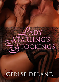 LADY STARLING'S STOCKINGS