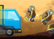 Truck vs Zombies