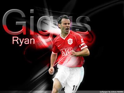 Ryan Giggs Wallpapers