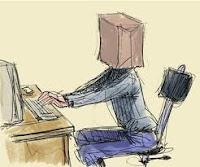 anoniem internetten