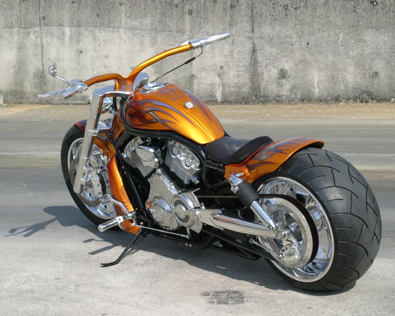 Especial Sele 231 227 O De Harley Devidson Tunadas Top Motos